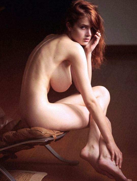 【外人】美人さんなのに爆乳おっぱいのグラマラスお姉さんたちのポルノ画像 1
