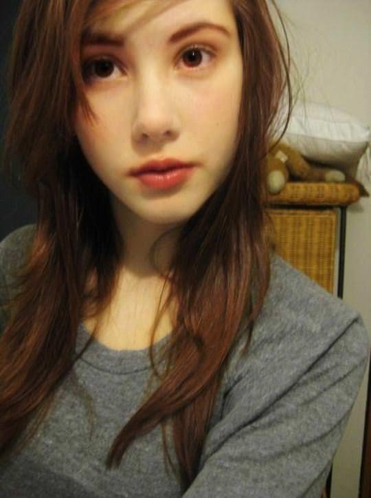 【外人】顔面偏差値が高いクッソ可愛いヨーロピアン美少女たちのポルノ画像 1042