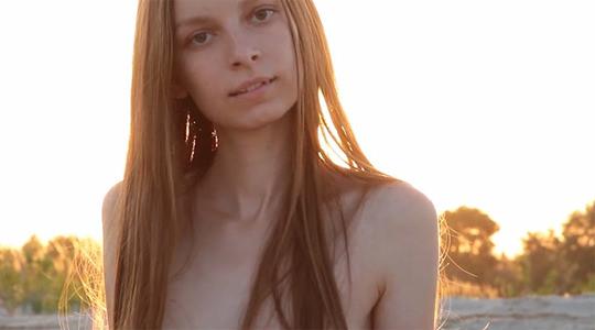 【外人】劣化する前の白人美少女の可愛さがギュッと!詰まったポルノ画像 1065
