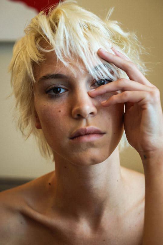 【外人】ボーイッシュなモデルのケルシー(Kelsey)を写真家ダニー·レーン(Danny Lane)が撮影したフルヌードポルノ画像 1183