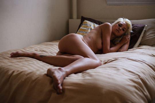 【外人】ボーイッシュなモデルのケルシー(Kelsey)を写真家ダニー·レーン(Danny Lane)が撮影したフルヌードポルノ画像 1184