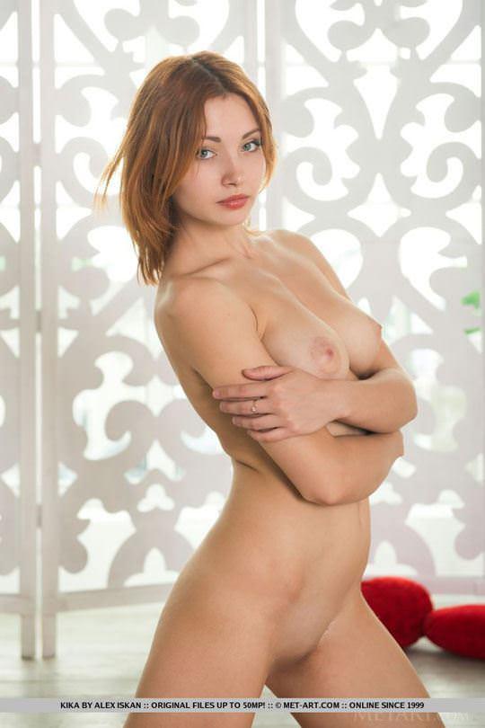 【外人】もはや裸体の芸術!白人美女のフルヌードポルノ画像 2164