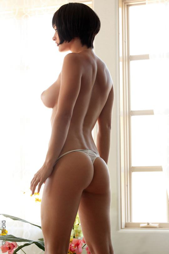 【外人】アニメのヒロインの様に可愛すぎるヘイリー・レイン(Hailee Rain)という女豹の巨乳おっぱいポルノ画像 244