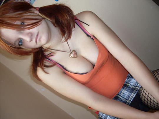 【外人】顔面偏差値が高いクッソ可愛いヨーロピアン美少女たちのポルノ画像 4610