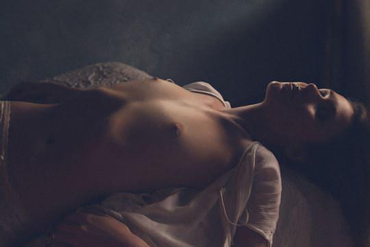 【外人】無名でもクッソ可愛いモデルがヌード晒してるポルノ画像 5116