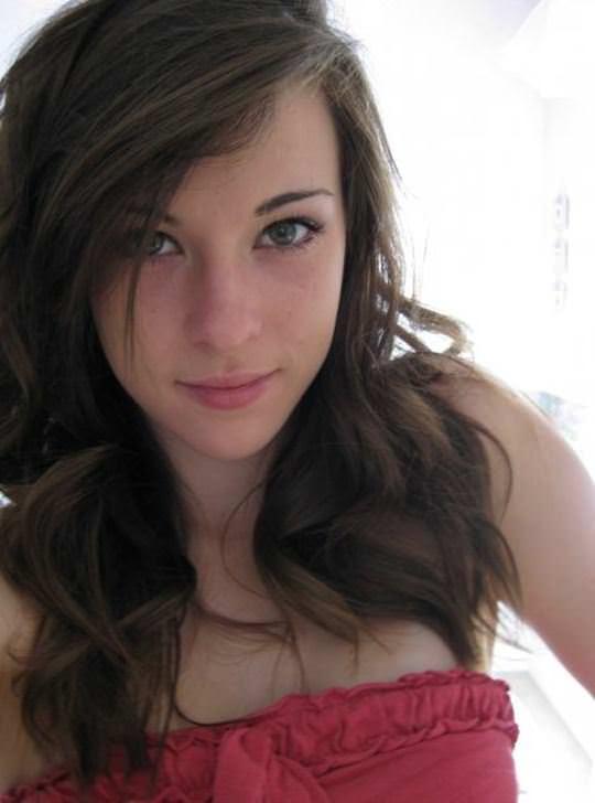 【外人】顔面偏差値が高いクッソ可愛いヨーロピアン美少女たちのポルノ画像 649
