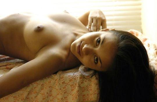 【外人】愛らしい笑顔のインド人モデル、カミラ・リサ(Kamilla Lissa A)のエロカワヌードポルノ画像 676