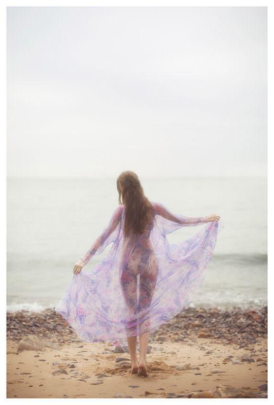 【外人】処女の様な北欧の天使オルガ(Olga B)の下着セミヌードポルノ画像 677