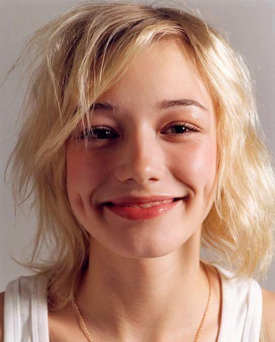 【外人】顔面偏差値が高いクッソ可愛いヨーロピアン美少女たちのポルノ画像 750