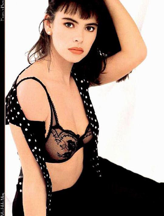 【外人スペースバンパイアのフランス人女優マチルダ・メイ(Mathilda May)の極上おっぱいポルノ画像 823