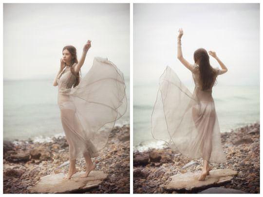 【外人】処女の様な北欧の天使オルガ(Olga B)の下着セミヌードポルノ画像 869