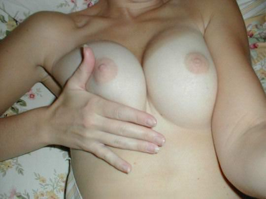 【外人】すっげー綺麗でむしゃぶりつきたいピンク乳首のおっぱいポルノ画像 928
