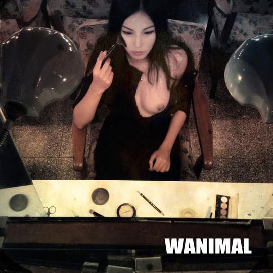 【外人】中国人の写真家WANIMALの撮る中国人アートヌードのポルノ画像 1032