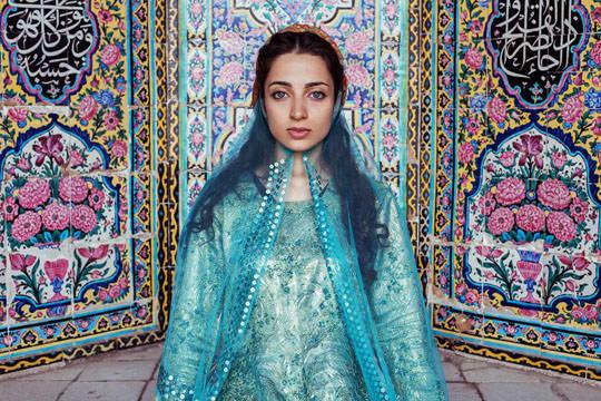 【外人】世界各国の一般女声の美女を撮影したポルノ画像 110