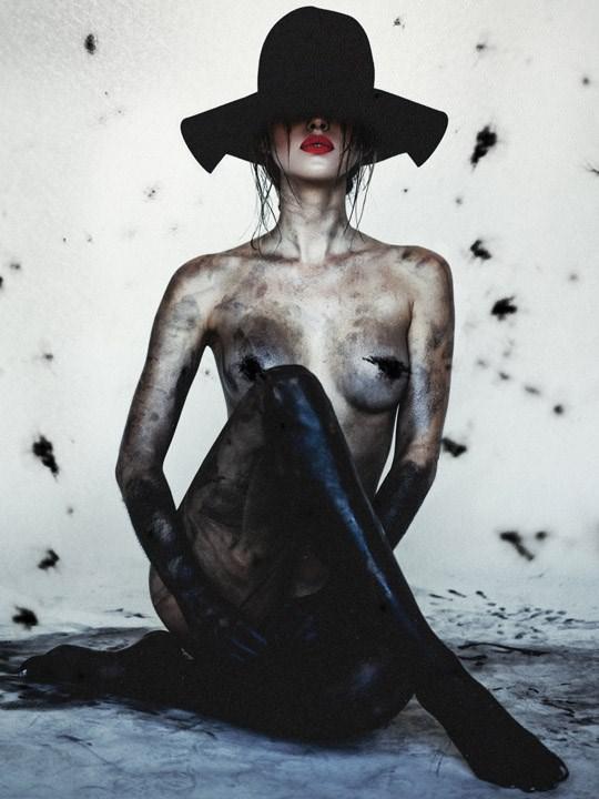 【外人】光加減が特徴的な米国人写真家キスラー・トラン(Kesler Tran)のアートポルノ画像 1246