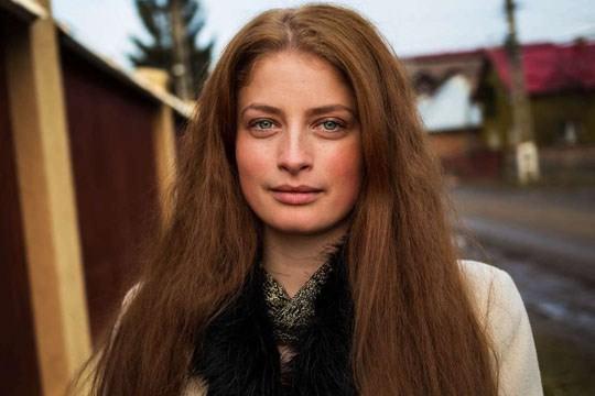 【外人】世界各国の一般女声の美女を撮影したポルノ画像 131