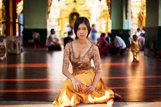 【外人】世界各国の一般女声の美女を撮影したポルノ画像 210