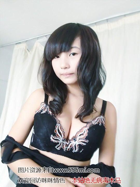 【外人】ふっくらしたマシュマロ巨乳おっぱいが堪らない中国人美女のポルノ画像 2151