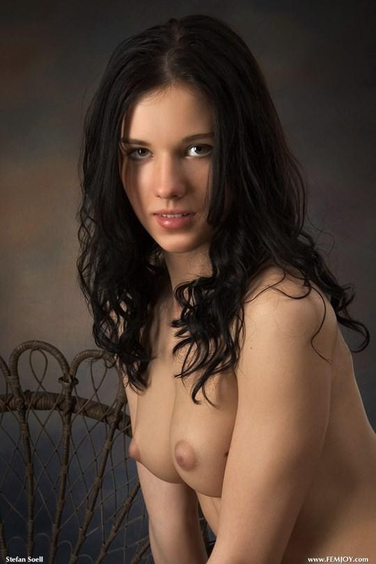 【外人】海外の美女たちがおかずになる為に脱いだヌードポルノ画像 2227