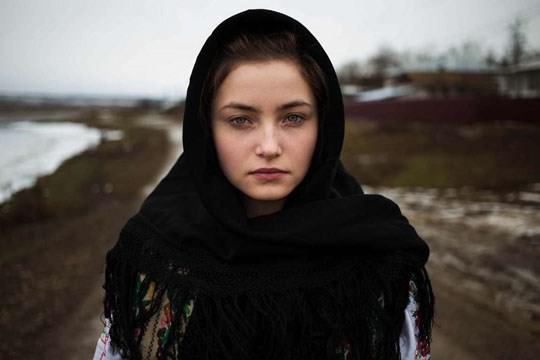 【外人】世界各国の一般女声の美女を撮影したポルノ画像 241