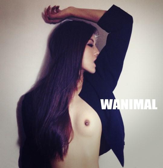 【外人】中国人写真家ワニマル(WANIMAL)の中国人美女のヌードをアートにしたポルノ画像 2428