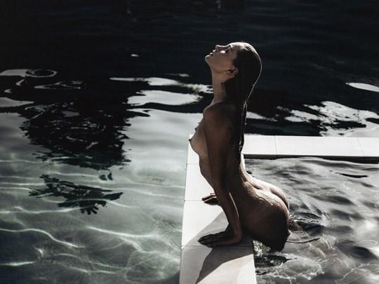【外人】光加減が特徴的な米国人写真家キスラー・トラン(Kesler Tran)のアートポルノ画像 2431