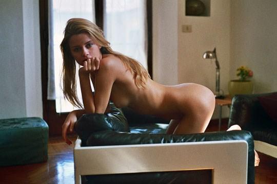 【外人】米国写真家アレッサンドロ・カサグランデ(Alessandro Casagrande)が5人の美女をモデルにしたアートポルノ画像 2626