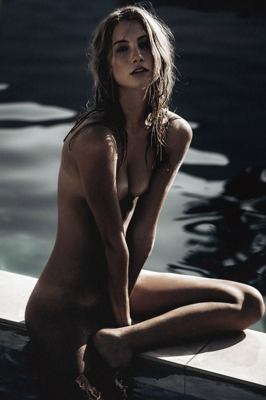 【外人】光加減が特徴的な米国人写真家キスラー・トラン(Kesler Tran)のアートポルノ画像 2728