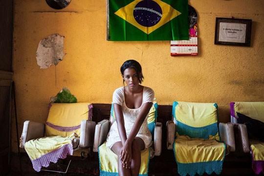 【外人】世界各国の一般女声の美女を撮影したポルノ画像 291