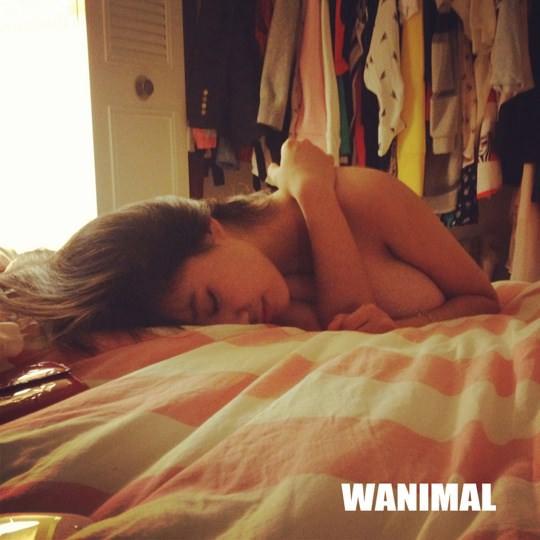 【外人】中国人写真家ワニマル(WANIMAL)の中国人美女のヌードをアートにしたポルノ画像 2924