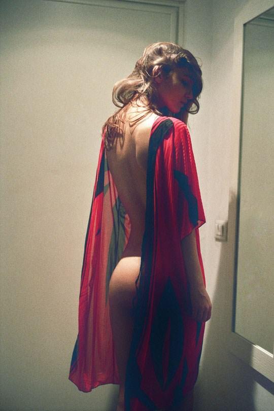 【外人】米国写真家アレッサンドロ・カサグランデ(Alessandro Casagrande)が5人の美女をモデルにしたアートポルノ画像 3130