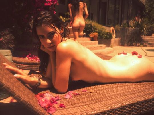 【外人】光加減が特徴的な米国人写真家キスラー・トラン(Kesler Tran)のアートポルノ画像 408