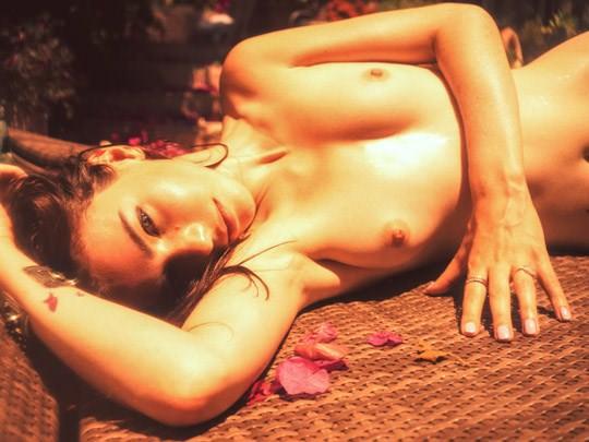 【外人】光加減が特徴的な米国人写真家キスラー・トラン(Kesler Tran)のアートポルノ画像 4116
