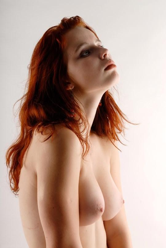 【外人】海外の美女たちがおかずになる為に脱いだヌードポルノ画像 469