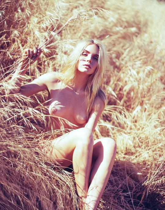 【外人】光加減が特徴的な米国人写真家キスラー・トラン(Kesler Tran)のアートポルノ画像 563