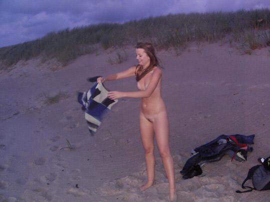 【外人】ヌードモデルを目指す激カワ素人娘が裸体撮影とフェラまでしてるポルノ画像 916