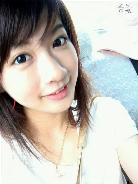 【外人】可愛すぎる台湾人美少女の顔面でだけで抜けるポルノ画像 113