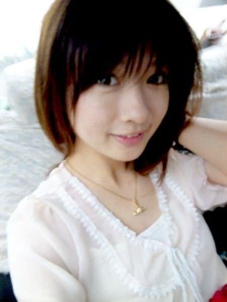 【外人】可愛すぎる台湾人美少女の顔面でだけで抜けるポルノ画像 142