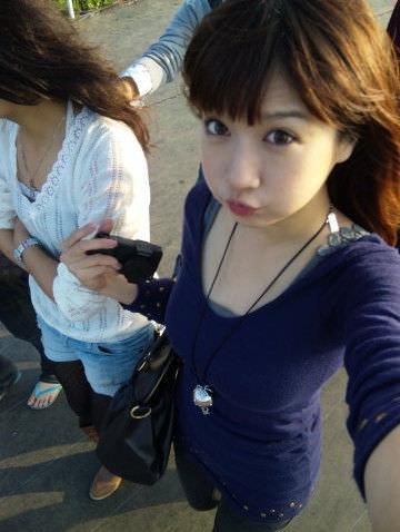 【外人】可愛すぎる台湾人美少女の顔面でだけで抜けるポルノ画像 162