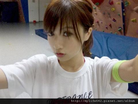 【外人】可愛すぎる台湾人美少女の顔面でだけで抜けるポルノ画像 192