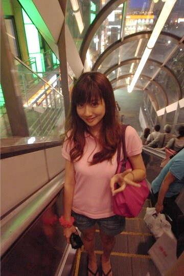 【外人】可愛すぎる台湾人美少女の顔面でだけで抜けるポルノ画像 231
