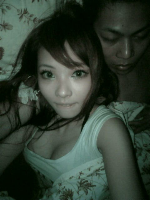 【外人】可愛すぎる台湾人美少女の顔面でだけで抜けるポルノ画像 28