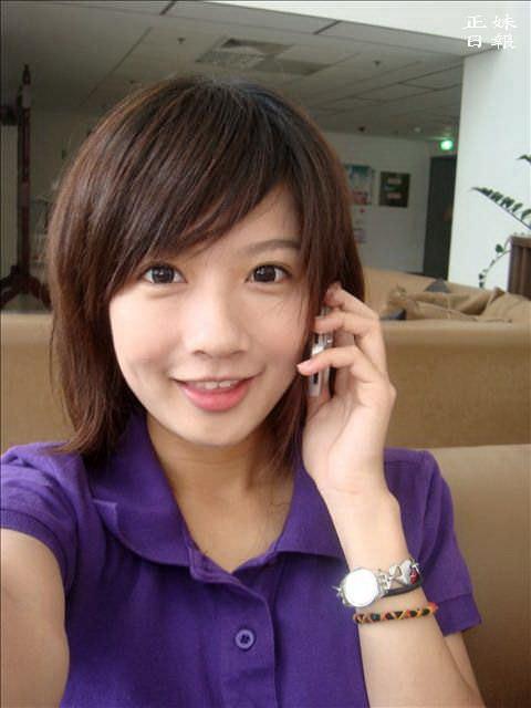 【外人】可愛すぎる台湾人美少女の顔面でだけで抜けるポルノ画像 63