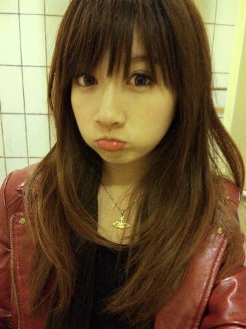 【外人】可愛すぎる台湾人美少女の顔面でだけで抜けるポルノ画像 83