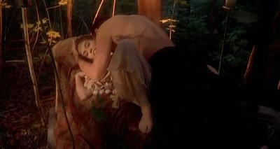 【外人】洋画のエッチなシーンを集めたキャプ画ポルノ画像 106