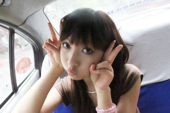 台湾人の素人美少女たちが可愛すぎる自撮りポルノ画像 1170
