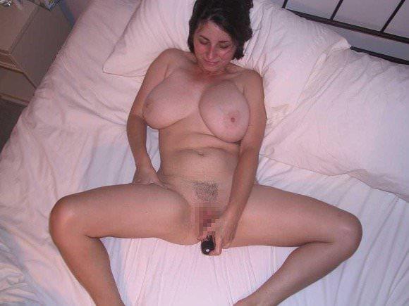 【外人】外人だとぽっちゃり系もセクシーでエロエロなおデブちゃんのポルノ画像 1232