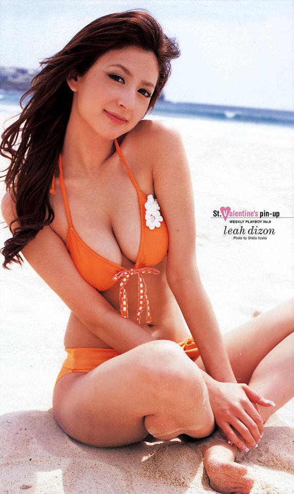 やっぱり可愛すぎる美乳ハーフモデルのリアディゾンのポルノ画像 2048