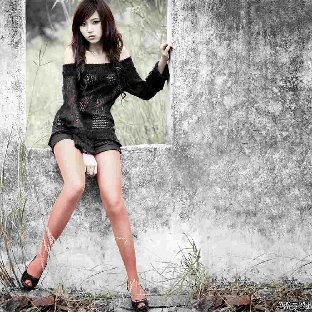 【外人】アジアン美女たちのエロ過ぎるヌードポルノ画像 2119