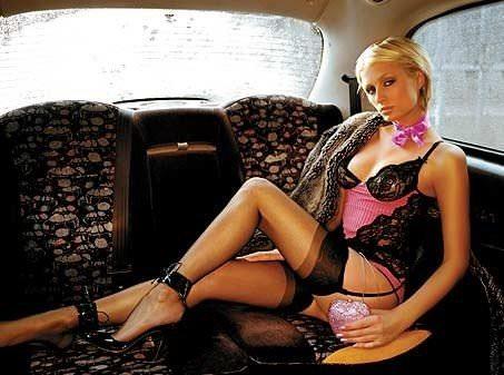 【外人】超セレブなお騒がせお嬢様パリス・ヒルトン(Paris Hilton)のパパラッチ盗撮ポルノ画像 214